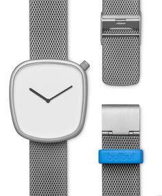 bulbul pebble 06 Front mit Armband und Schließe