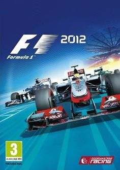 F1 2012 (Xbox360)