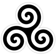 Karma Symbol Photo: This Photo was uploaded by jenkratzer. Find other Karma Symbol pictures and photos or upload your own with Photobucket free image an. Symbols And Meanings, Celtic Symbols, Ancient Symbols, Mayan Symbols, Egyptian Symbols, Celtic Mandala, Celtic Art, Irish Celtic, Karma Tattoo