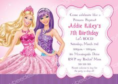 Love, Love these........These are wonderful invitations!!!!!