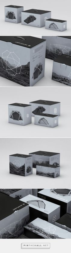 Heimplanet — The Dieline - Branding & Packaging - created via http://pinthemall.net