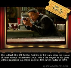 25 Movie Facts