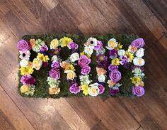 Promposal flowers