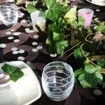 1000 Ideas About Decoration Table Anniversaire On Pinterest Decoration Table Decoration De