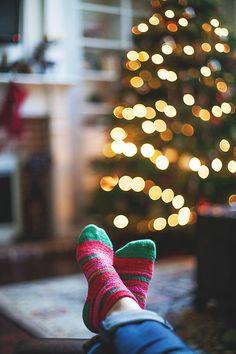 Story of My Life: Christmas Home Tour 2012