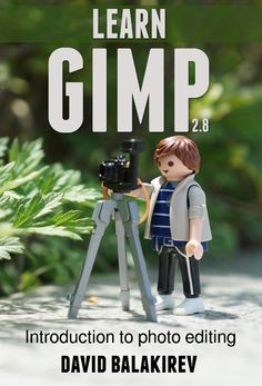 Finally, the new cover for the #Learn Gimp guide is ready! Thanks for everyone who voted! http://www.amazon.com/gp/product/B0104ZI2HI/ref=as_li_tl?ie=UTF8&camp=1789&creative=9325&creativeASIN=B0104ZI2HI&linkCode=as2&tag=bytec06-20&linkId=5DYXNM2C5MZSFKKF&utm_content=buffer73f4c&utm_medium=social&utm_source=pinterest.com&utm_campaign=buffer