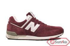 New Balance M576  Port Royal White  (M576PRW)