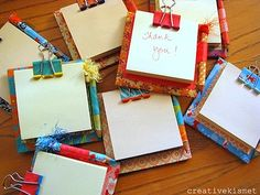 Mother's Day Gift Ideas - Things to Make and Do, Crafts and Activities for Kids - The Crafty Crow