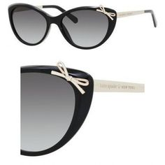 5aa4265c041 Kate Spade Livia 2 Cat Eye Sunglasses - Just got these babies in the mail!