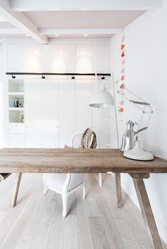 Girly bedroom II Project Amsterdam Zuid @ Sonja Velda Fotografie
