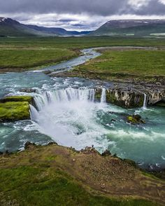 Iceland By Drone: You've Never Seen the Country Like This