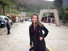Ist, Moto e Paraglider: 38° dia: Machu Picchu