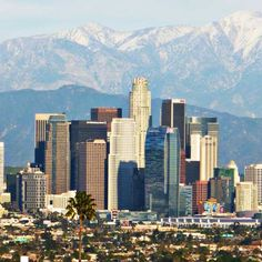 Buy, sell and lease properties in Los Angeles, CA