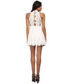 Free People Verushka Mini Dress