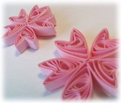 Quiling Paper, Paper Quilling, Icing, Origami, Handmade, Naver, Streamer Flowers, Quilling, Notebooks