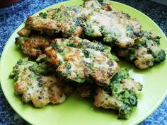Broccoli and chicken breast are a perfect combination, trust me and BRIDGETS . Polish Recipes, Polish Food, Recipe Images, Aga, Food And Drink, Breast, Health Fitness, Cooking, Dinner Ideas