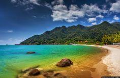 Dünyanın En Lüks 10 Adası | Teknoloji Blog'u