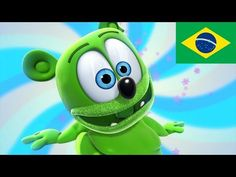 """Nuki Nuki HD"" - Long Brazilian Version - Gummibär The Gummy Bear - http://www.thegummybear.com/video/nuki-nuki-hd-long-brazilian-version-gummibar-gummy-bear/ -"