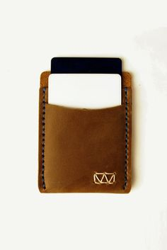 Strayer Slim Wallet - Young & Able x Waskerd Exclusive Collaboration