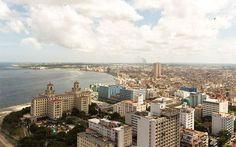 3 Tage in Havanna Kuba: Es gibt viel zu sehen: In Havanna erkunden wir die Altstadt, besuchen das Havanna Rum Museum, Hemingways Lieblingsbars, den Malécon