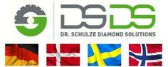Werksvertretung der Dr. Schulze Diamond Solutions GmbH für Norddeutschland, Dänemark & Schweden.