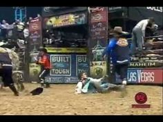 Possibly The Best Bull Riding Video Ever Made...............