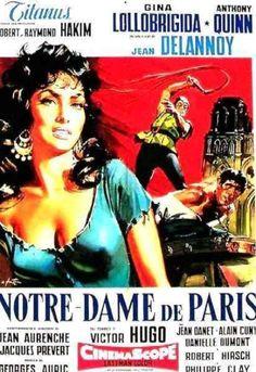 Le Moyen âge sous le règne de Louis XI dans Notre Dame de Paris de Jean Delannoy