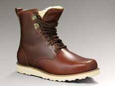 New Winter Shoes for Men - Best Winter Shoes for Men - Esquire