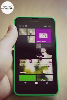 Back to School with the Nokia Lumia 635 #NokiaBTS