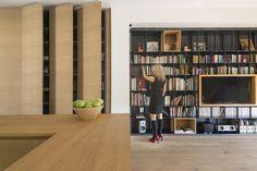Galería de Departamento de madera y hierro / Luca Compri (LCArchitetti) - 9