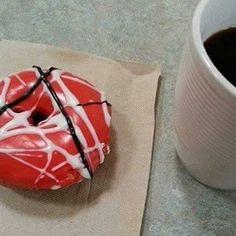Van Halen Donut