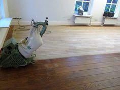 Beste afbeeldingen van schuren en behandelen houten vloer