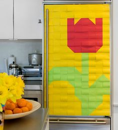 post-it-note crafts
