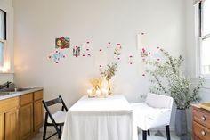 Anna's Bright & Creative Small Space in San Francisco
