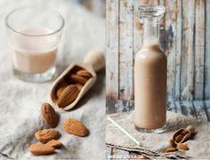 [drinks...] Almond Milk with Hopps