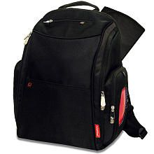 Fisher-Price Fastfinder Dome Diaper Backpack