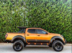 Nissan 4x4, Nissan Trucks, Nissan Navara, 4x4 Trucks, Cool Trucks, Mitsubishi Pickup, Tonneau Cover, Fender Flares, Classic Trucks