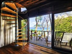 Secret Bay -Dominica,CaribbeanIsland