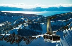 Lets go #tahoe