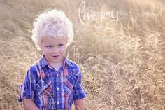 Little boy Family Photography in Oregon with LiveJoy Photography