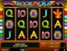 Играть в казино Вулкан на реальные деньги Book Of Ra. Слот на реальные деньги Book Of Ra в казино Вулкан от Novomatic отличается доступным интерфейсом, интересным визуальным и музыкальным сопровождением.