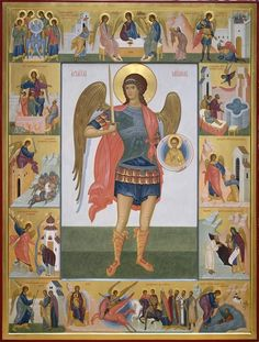 Byzantine Icons, Orthodox Icons, Religious Art, Cherub, Christianity, Catholic, Saints, Prayers, Bible