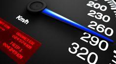 Evita accidentes, respeta los límites de velocidad | El Puntero