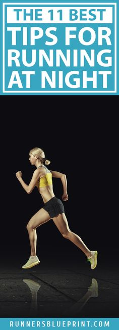 Want to give night running a try but are afraid for your safety?Then you have come to the right place. Daytime savings, work meetings, family obligations, and so on can get in the way of a regular running program during the daytime. That's why for many runners, shifting their running routines to the nighttime is the only way to go. But running at night requires a different than running when the sun up. Here is what you need to do for a safe and enjoyable outdoor experience when running at night. Running Plan, Running For Beginners, Gut Feeling, How Are You Feeling, Running In The Dark, Work Meetings, Running Routine, University Of Maryland, Friend Outfits