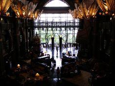 Jambo House : Animal Kingdom Lodge