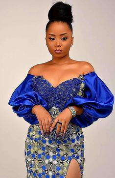 African Wear, African Dress, Dresses For Teens, Prom Dresses, Ankara Gowns, Kinds Of Clothes, African Fashion Dresses, African Beauty, Ankara Styles