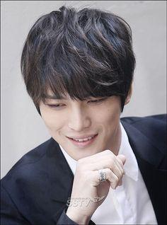 Jaejoong ♡ JYJ
