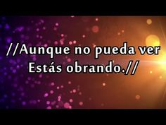 Way Maker (Español) - Musica cristiana con letra - YouTube Spanish Christian Music, Christian Songs, Music Love, My Music, Jesus Adrian Romero, What A Beautiful Name, Music Worksheets, Negative Thoughts, Stress And Anxiety