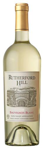 Rutherford Hill - Sauvignon Blanc