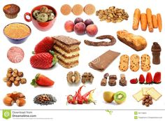 Different Kind of Food Types Iron Foods, Foods With Iron, Different Kinds, Types Of Food, Dog Food Recipes, Diet, Color, Foods Rich In Iron, Foods That Contain Iron
